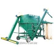 Самопередвижная зерноочистительная машина ПСМ-25С фото