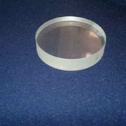 Выходное зеркало лазера технологической установки Квант16 фото