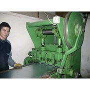 Станок для изготовления растяжной сетки UM-107 фото