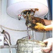 Ремонт бойлеров водонагревателей фото