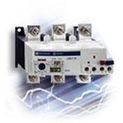 Электронное реле перегрузки с функцией сигнализации 18,5 до 315кВт - TeSys LR9 - LR9 D / LR9 F фото
