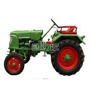 Трактора импортные фото