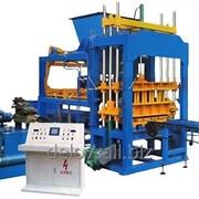 Оборудование для изготовления блоков QT5-15 фото