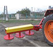 Косилка тракторная роторная КТР-18 фото