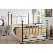 Кровать двуспальная (646) фото