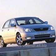 Легковой автомобиль Toyota Corolla фото