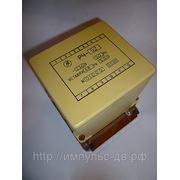 РЧ-52 Реле понижения частоты фото