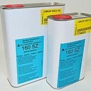 Масло Danfoss 160SZ (2,5Л) 120Z0571 синтетическое фото