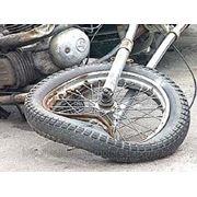 Восстановление мотоциклов. Переделка мотоциклов. фото