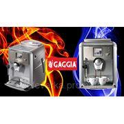 Ремонт Gaggia=Platinum Vision фото