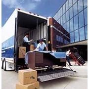 Доставка сборных грузов из Екат-га в Крымск 2674 км (8 дн)
