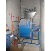Монтаж вентиляционных систем фото