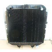 Радиатор водяной КРАЗ 256,запчасти КРАЗ МАЗ,256-1301010,Харьков. фото