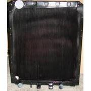 Радиатор МАЗ 543208-1301010 ЕВРО (под интеркулер),запчасти КРАЗ МАЗ,Харьков. фото