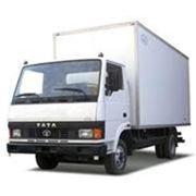 Ремонт грузовых автомобилей ТАТА фото