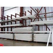 Сборка стеллажей (разборка, доставка, установка) фото