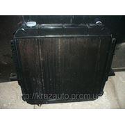 Радиатор водяной МАЗ-500,запчасти КРАЗ МАЗ,500А-1301010,Харьков. фото