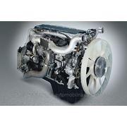 Капитальный ремонт двигателей грузовых автомобилей, автобусов. фото