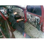 Ремонт стекло-подъемников автомобилей FORD Донецк. фото