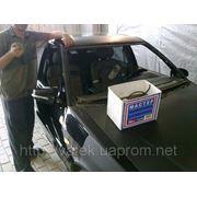 Ремонт и замена стекол автомобиля SMA Донецк.. фото