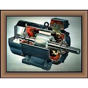 Ремонт и перемотка электродвигателей