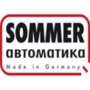 Ремонт автоматики Sommer в Одессе фото