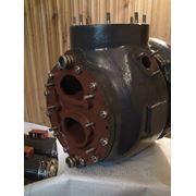 Ремонт турбокомпрессора ТК-18 фото