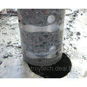 Алмазное бурение (сверление) отверстий фото