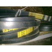 Ремень Stomil 68Х24Li/H-2485( 68Х24Li/H-2600)усиленный для комбайнов Акрос,Вектор,Дон фото