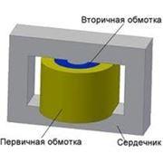 Замена каркаса катушки трансформатора