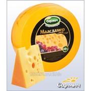 Сыр Маасдамер Сармич
