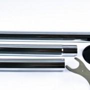 Домашний шест для стриптиза раскладной Stripstick Normal (Волшебная палочка)