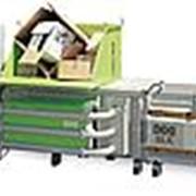 Автоматический горизантальный гидравлический пресс DIXI 50 SLK фото