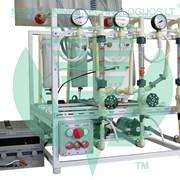 Лабораторное электродиализное оборудование фото
