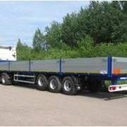 Перевозка грузов, аренда длинномера 20 тонн фото