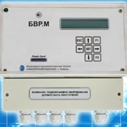 Блок вычисления расхода газа микропроцессорный БВР.М фото