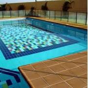 Плитка для бассейна фото
