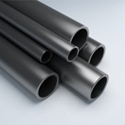Труба холоднокатаная Гост 8734, сталь 3сп, 10, 20, длина 5-10,5, размер 30х7 мм фото