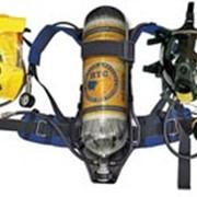 Дыхательные аппараты со сжатым воздухом фото