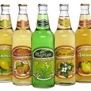 """Лимонады """"Напитки из детства"""" фото"""