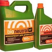 Антисептик Bioneutral W 10 биоконтакт фото