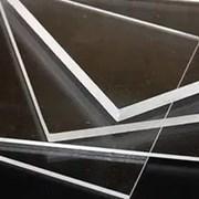 Акриловое стекло (Оргстекло) 2-8 мм. фото