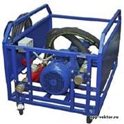 Агрегат для перекачки нефтепродуктов АПН-3