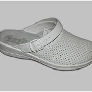 Поварская обувь фото