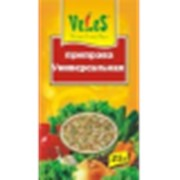 Помол, фасовка и упаковка приправ торговой марки VeLeS. фото