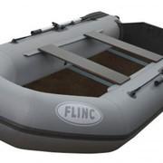 Надувная лодка Flinc FT320L фото