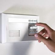 Проектирование охранной сигнализации. фото