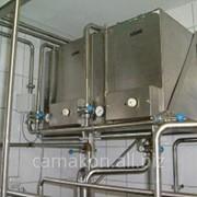 Пастеризатор молока ZIP фото
