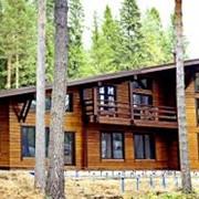 Строительство пассивных домов. фото