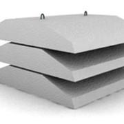 Плиты железобетонные ленточных фундаментов, ФЛ20.12-2 фото